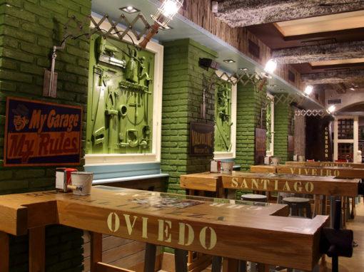 Galipizza<br/>Oviedo